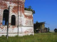 Разрушенные церкви