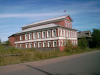 Емецкая сельская администрация