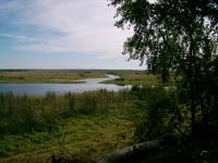 Устье Шарапихи