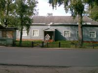 Подворье Антониево-Сийского монастыря