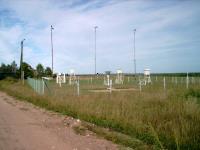 Гидро-метео станция