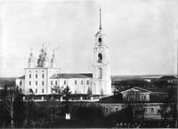 Собор в Емецке