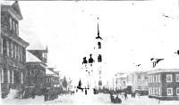 Емецк, январь 1919 года.