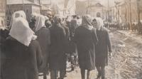 Первомайская демонстрация 1968 (1969?)