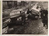 Апрель 1959-го. Весеннее распутье