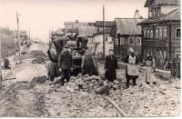 1959 г. Продолжение строительства
