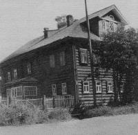 Дом Гудкова