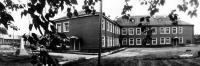 Емецкая средняя школа 1975 г.