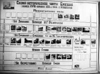 Схема исторической части Емецка