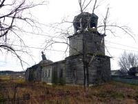 Введенская церковь в Сельце. Нынешнее состояние