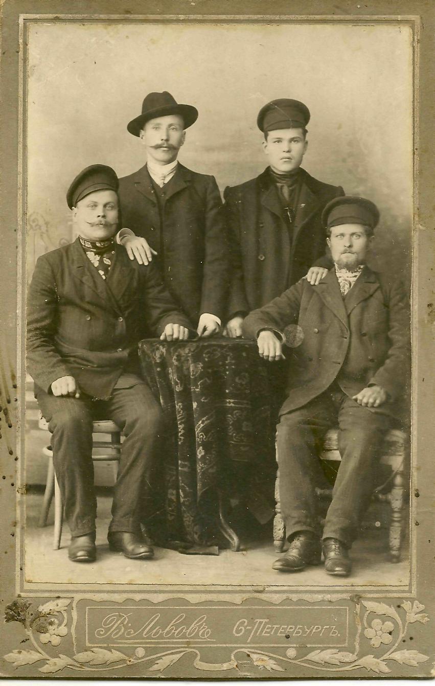 Фото с семейных рхивов 16 фотография